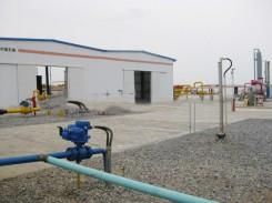 氮气管道安全置换吹扫